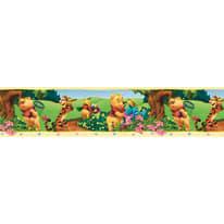 Bordo Winnie the pooh multicolor 5 m