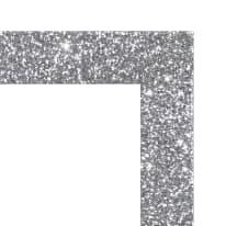 Cornice Brilla argento 20 x 30 cm