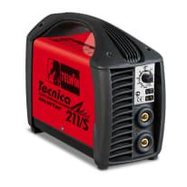Saldatrice inverter Telwin Tecnica 211/S