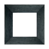 Cornice Mia Inspire nero 14 x 14 cm