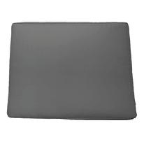 Cuscino grigio 45 x 56 cm