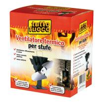 Ventilatore termico per stufe