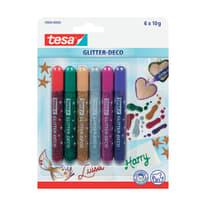Colla Glitter-Deco Tesa