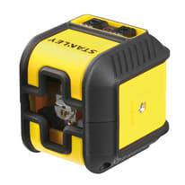 Livella laser Stanley CUBIX