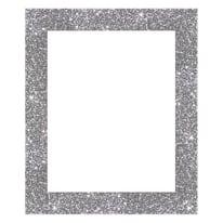 Cornice Brilla argento 24 x 30 cm