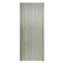 Porta da interno battente Made Frassino 70 x H 210 cm reversibile