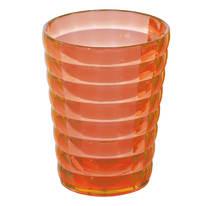 Porta spazzolini Glady arancione