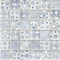 Mosaico Graphik 30 x 30 cm