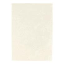 Tappeto Trace ecru 120 x 180 cm