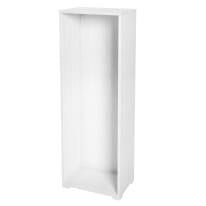 Struttura Spaceo bianco L 45 x P 30 x H 128 cm