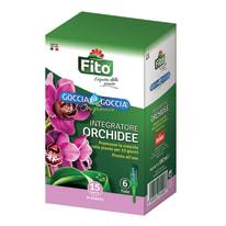 Concime per orchidee goccia a goccia Fito 192 ml
