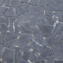 Mosaico Opus 30,5 x 30,5 cm nero