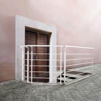 Balaustra Ringhiera Steel 120 Prezzi E Offerte Online Leroy Merlin