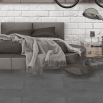 Piastrella New York 30 x 60 cm nero