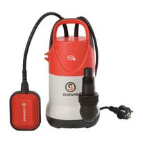 Pompa sommersa per acque pulite Sterwins 250 CW3