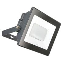 Proiettore LED Yonkers grigio 50 W