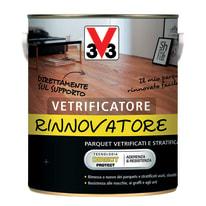 Vetrificatore V33 Rinnovatore incolore cerato 0.75 L