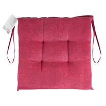 Cuscino per sedia Carlo 40 x 40 cm