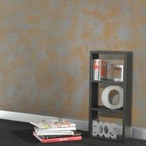 Composizione per effetto decorativo Metalli Corten 1 L