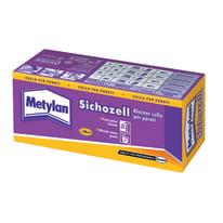 Colla per parati in polvere metylan sichozell 125 g