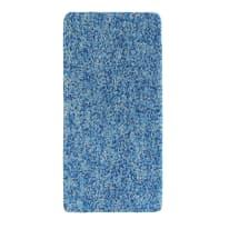 Tappeto bagno Flash azzurro