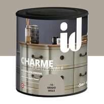 Vernice Charme grigio 500 ml
