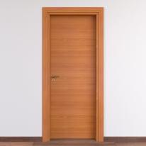 Porta da interno battente Light 70 x H 210 cm reversibile