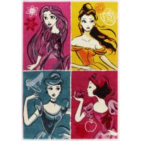 Tappeto Ladies premium multicolore 133 x 190 cm