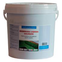 Membrana liquida verde 10 kg