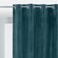 Tenda Velluto blu 130 x 280 cm