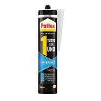 Colla per fissaggio e sigillature tutto con uno universale Pattex 390 g