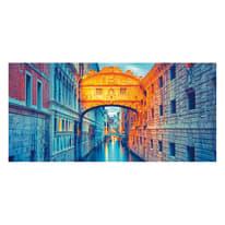 Fotomurale Ponte dei Sospiri 210 x 100 cm