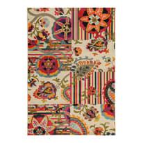 Tappeto Tangeri 2 multicolore 160 x 230 cm