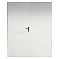 Porta tagliafuoco EI2 60 doppia L 140 x H 205 cm