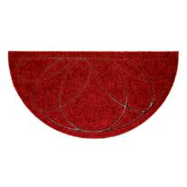 Zerbino Derby rosso 75 x 40 cm