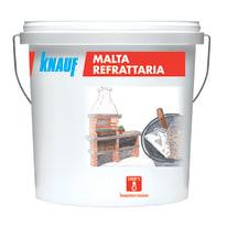 Malta refrattaria Knauf 5 kg
