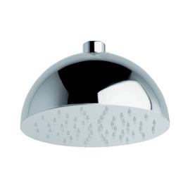 Soffione Campana Ø 20 cm acciaio inox cromato lucido