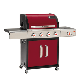 Barbecue a gas Landmann Triton 12961 5 bruciatori