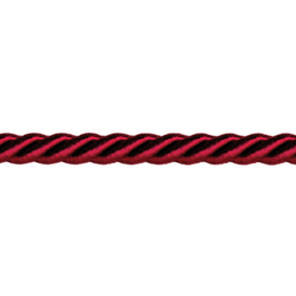 Cordone bordeaux Ø 3 mm
