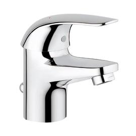 Miscelatore lavabo Swift cromato