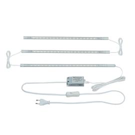 Illuminazione sottopensile Lexman VEDI grigio