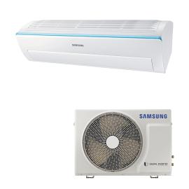 Climatizzatore fisso inverter monosplit Samsung F-AR09NWR New triangle 2.7 kW