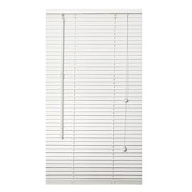 Tenda veneziana Inspire bianco 120 x 150 cm