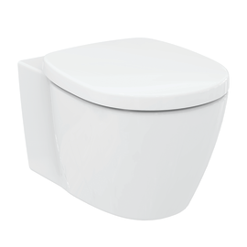 Vaso sospeso Ideal Standard Soft con sedile