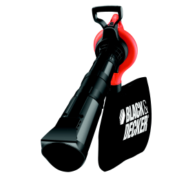 Soffiatore aspiratore trituratore Black & Decker GW3010V-QS
