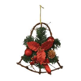 Fuoriporta decorazione: pigne