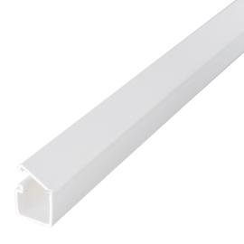 Minicanale per cablaggio adesivo 15 x 10 mm x L 2 m