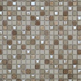Mosaico Fusion 30 x 30 cm