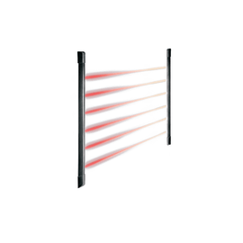 Barriere IR s/fili a celle solari Urmet Barriera multiplexata sincronizzata 1033/284