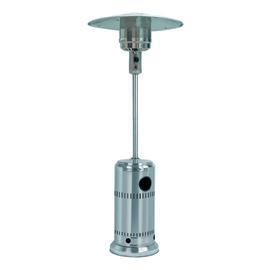 Riscaldatore termofungo G-flame Termopatio inox